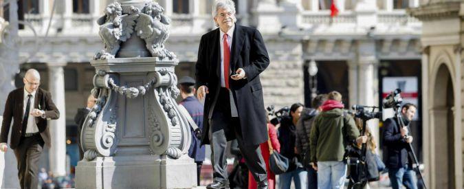 """Antonio Razzi, gaffe a Lanciano: """"Non so neppure dov'è"""". E il militante di Fi si scaglia contro di lui"""