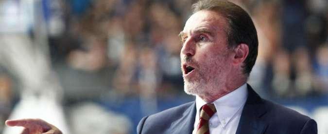 """Europei basket 2015, Recalcati: """"E' l'Italia più forte degli ultimi dieci anni"""""""