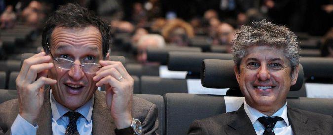 """Telecom, 3mila esuberi da gestire con la solidarietà. Cgil: """"Continua ricatto a governo"""""""