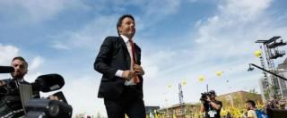Regioni contro trivellazioni: quel referendum democratico contro Renzi