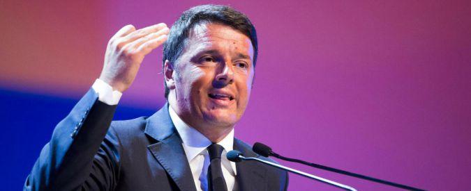 """Tasse sulla casa, Renzi: """"Se tagliarle lo decidiamo noi, non Bruxelles"""""""