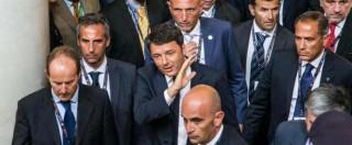 """Cernobbio, il gotha economico-finanziario abbraccia Renzi: """"Ha detto quello che volevamo sentirci dire"""""""