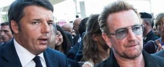 """Renzi: """"Non c'è Pd contro le destre, ma umani contro le bestie. Dobbiamo tornare a essere umani"""""""