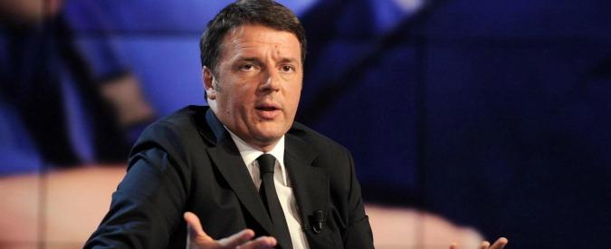 """Legge Stabilità, Renzi ci ripensa: """"Castelli e ville pagheranno tasse prima casa"""""""