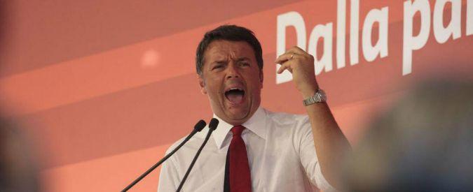 """Taglio tasse casa, Renzi: """"Togliamo Imu e Tasi ma rimborseremo ai Comuni soldi persi"""""""