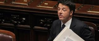 """Sanità, Renzi: """"I fondi aumentano"""". Ma nel 2016 ci saranno 2,1 miliardi in meno rispetto al previsto"""