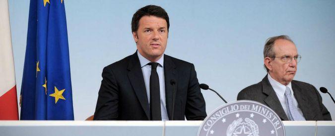 """Conti pubblici, la Ue smonta taglio tasse sulla casa: """"Contrario a raccomandazioni"""""""