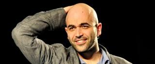 Roberto Saviano, autodifesa dopo l'accusa di plagio: 'Fango per fermare racconto'