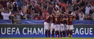 Champions League, per la Roma scelte obbligate col Bate Borisov. Juve, contro il Siviglia c'è da sfatare il tabù Stadium