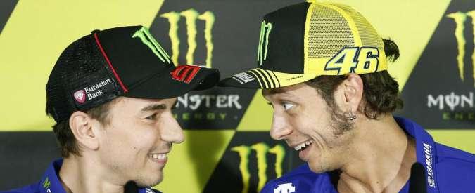 MotoGp, meno 4 gare al titolo: Rossi favorito in Australia e Malesia, Lorenzo in Giappone. Honda mina vagante