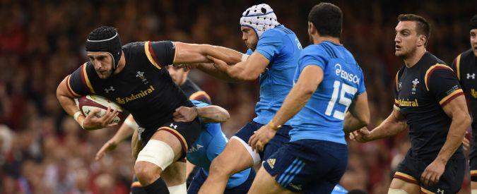 Coppa del Mondo di Rugby 2015: Italia alla prova finale. Ma convincere sembra impossibile