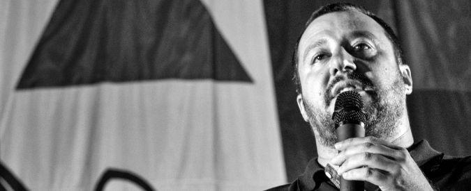 """Salvini costretto ad annullare il viaggio in Nigeria: """"Non mi hanno dato il visto"""""""