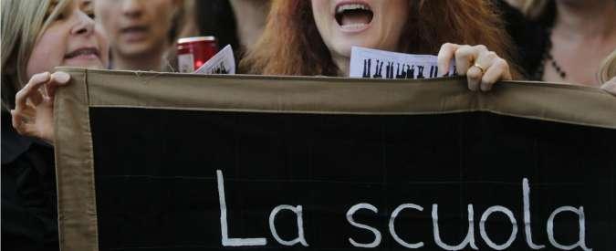 """Scuola, abilitati Tfa scavalcati anche in graduatorie supplenze: """"Miur non ha comunicato la precedenza"""""""