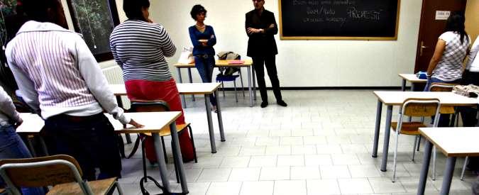 Calabria, ragazzina cieca senza insegnante di sostegno. Bando per prof che conosca sistema per non vedenti