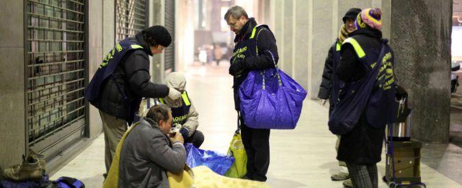 """Disuguaglianza, Oxfam: """"In Europa 342 miliardari e 123 milioni di poveri"""""""