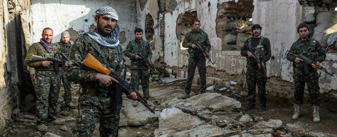 """Siria, dagli Usa 50 tonnellate di munizioni ai ribelli. Netanyahu: """"In arrivo migliaia di soldati iraniani per sostenere Assad"""""""
