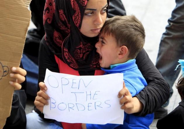 Migranti, ancora tensioni in Ungheria