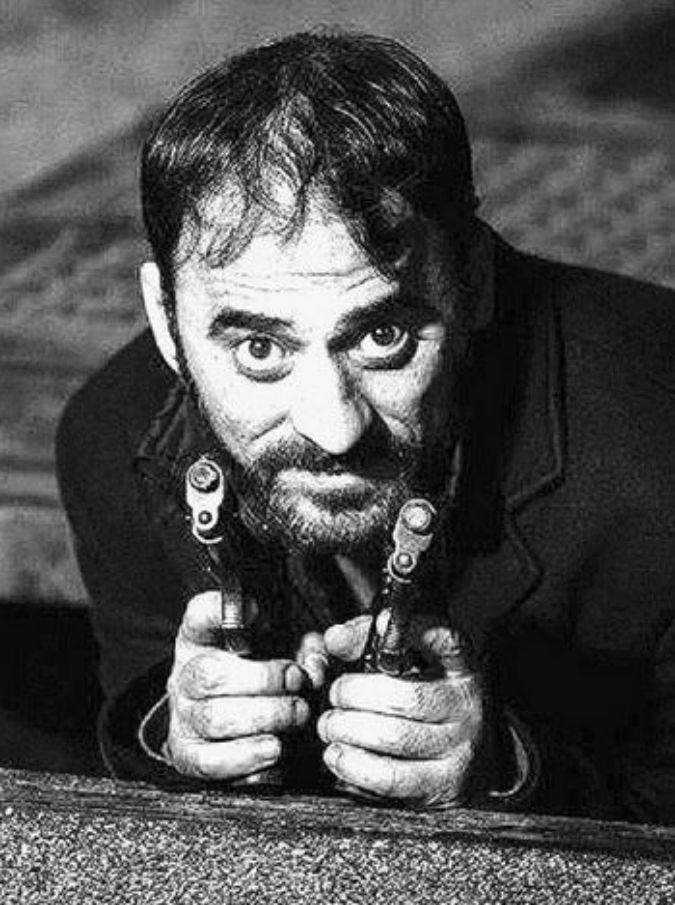 """Salvatore Striano, dai vicoli violenti di Napoli al cinema: """"Sono una Testa Matta, ho ripudiato la camorra"""""""
