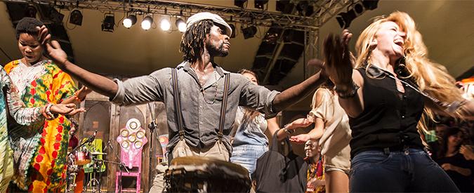 Suq delle Culture, arriva a Milano il bazar dei popoli all'insegna del dialogo fra popoli e generazioni