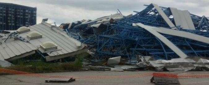 Terremoto, indagati titolari ditte per vittime crollo capannoni a Ferrara