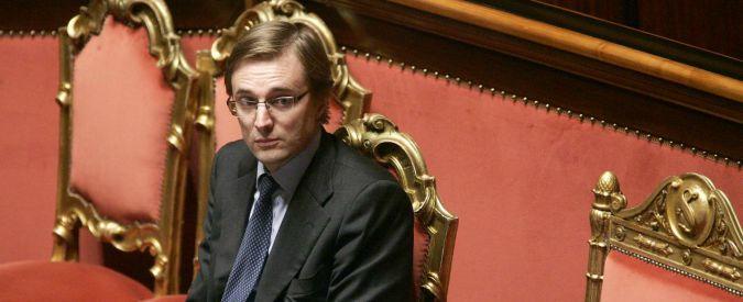 Mps, Massimo Tononi eletto presidente. Fu assistente di Prodi all'Iri