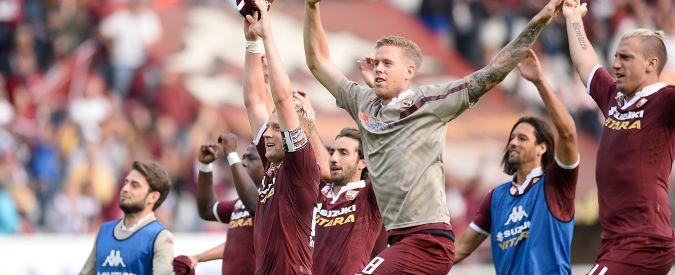 Serie A, risultati e classifica 6° giornata: dietro l'Inter e la Fiorentina c'è solo il Torino. Quarta vittoria per la Lazio. Pari Sassuolo