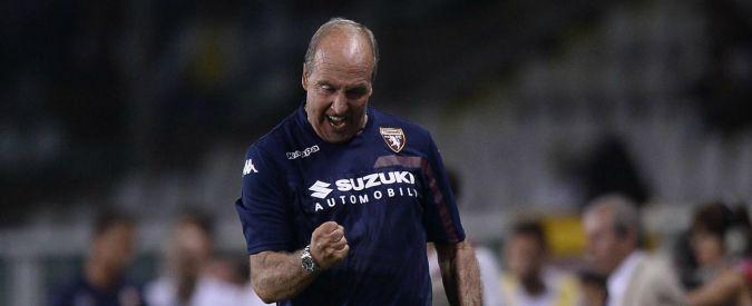 Sarri, Di Francesco e i compagni di Ventura: ovvero il bel gioco in Serie A
