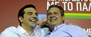 Elezioni Grecia, Tsipras riparte dal debito e dalle privatizzazioni. Un superministero per l'applicazione del memorandum