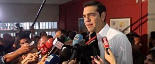 Elezioni Grecia, vince Syriza ma è record astensione. Gli elettori e la sindrome del male minore