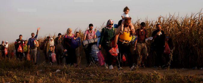 Migranti ungheria costruisce nuovo muro per chiudere il confine con la slovenia il fatto - Agenzia immobiliare slovenia ...