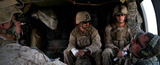"""Guerra in Afghanistan, Nyt: """"Soldati locali stupravano bambini, militari Usa costretti al silenzio: era usanza culturale"""""""