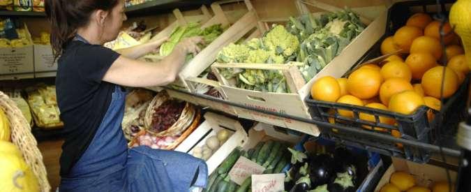 """Gran Bretagna, verdure razionate nei supermercati per il maltempo in Spagna. """"E' crescita record dei prezzi in Italia"""""""
