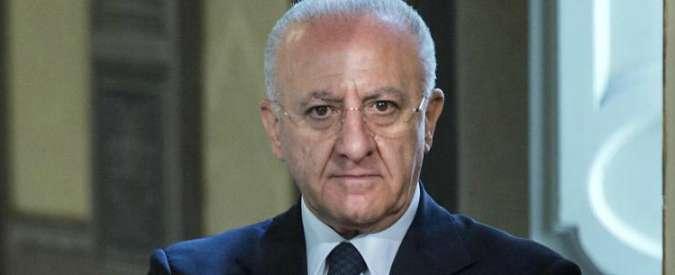 Vincenzo De Luca, la road map del caso giudiziario: salvezza prima che la Consulta si pronunci sulla Severino?