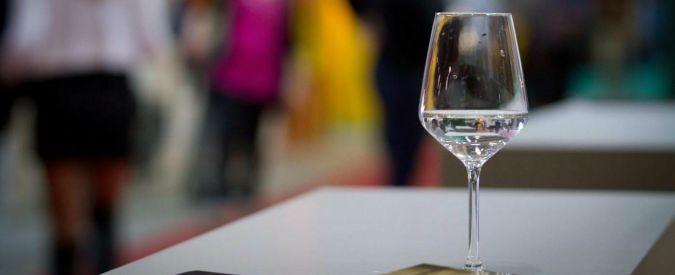 Sorgente del vino 2017, una fiera in sette assaggi