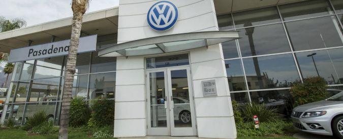 """Volkswagen, lettera ai concessionari italiani: """"Stop vendite auto diesel Euro5"""""""