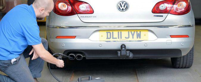 """Volkswagen, in aprile lettera ai clienti Usa: """"Serve intervento per ottimizzare emissioni"""""""
