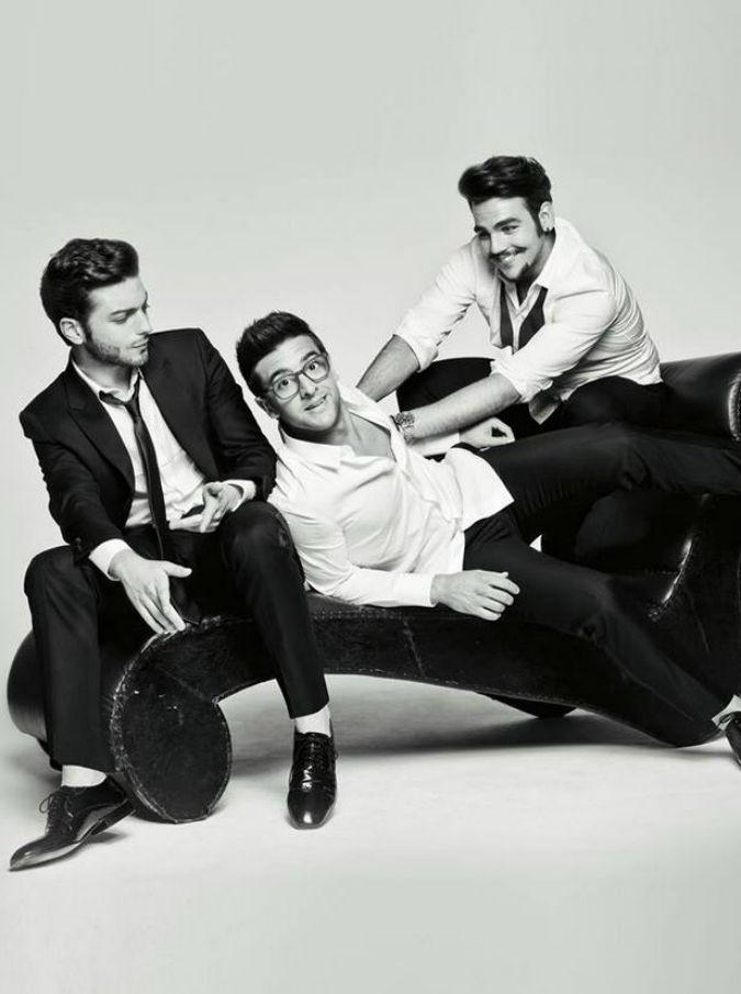"""Il Volo: """"I tre tenorini devastano una camera d'albergo. Feci sul muro e materassi gettati alla rinfusa"""""""
