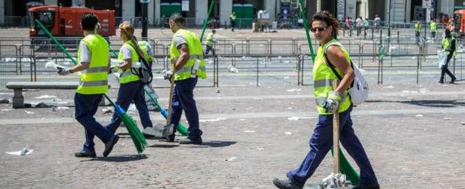 Baratto amministrativo, a Milano lavori utili invece di pagare le tasse