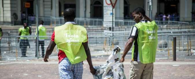 """Legacoop Emilia contro migranti """"volontari"""": """"Timore che sostituiscano i nostri lavoratori"""""""