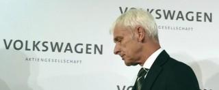 """Volkswagen """"punita"""" anche dalla Bce. E la banca del gruppo rischia corsa a sportelli"""
