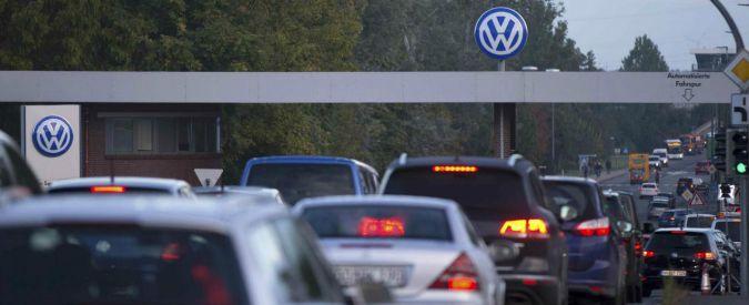 """Motori diesel, il dietro front della Volkswagen. """"Non sono il problema, ma parte della soluzione"""""""