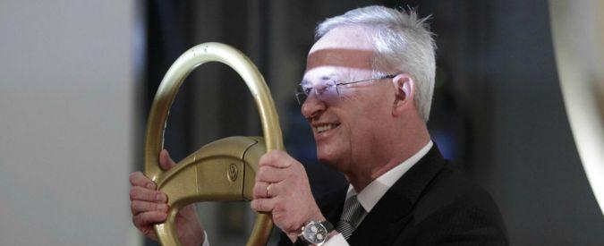 """Volkswagen, si dimette il numero uno Winterkorn. """"Io stupefatto. E non ho commesso irregolarità"""""""