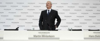 Volkswagen, l'ex numero uno Winterkorn potrebbe aver diritto a oltre 31 milioni di buonuscita