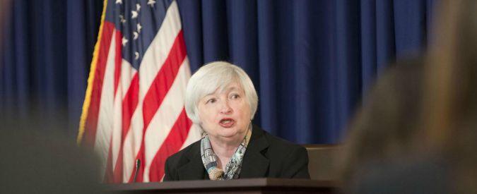 Crescita, che cosa rischiano l'Europa e gli ex emergenti in crisi se la Fed alza i tassi
