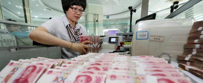 Cina, dopo il boom ora giro di vite contro le piattaforme per prestiti tra privati