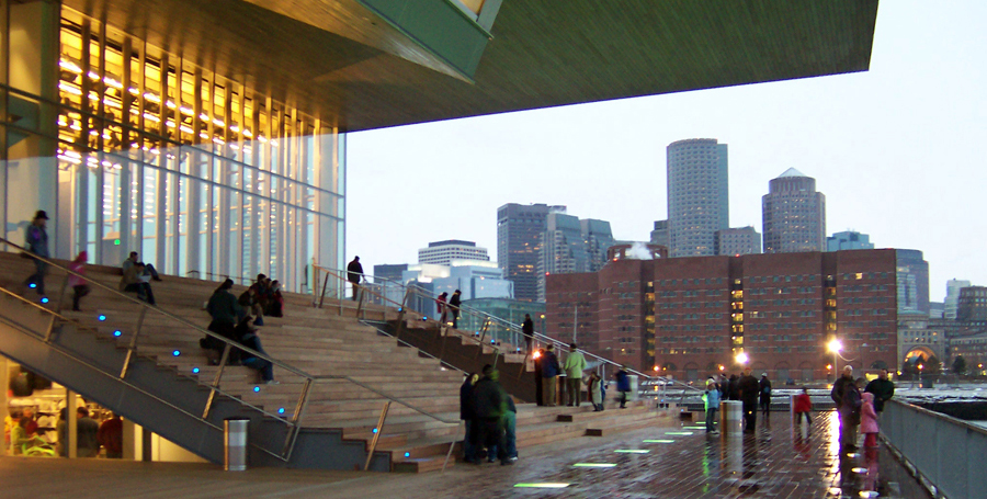 I.C.A. Boston