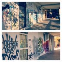 For Urban Revival project by Rublanum Alternative. Terza edizione Street Art in Rogliano (CS). Foto di Giacomo Marinaro