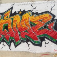 Via Saragat – Matera.  Foto di Pietro Manigrasso