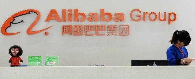 """Alibaba, stop al piano per creare 1 milione di posti di lavoro in Usa: """"Relazioni con Cina non più amichevoli"""""""