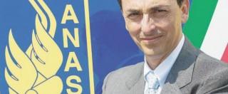 Carichieti, lo strano caso dei 280 milioni di Anas sul conto dell'istituto. Graziati nel Salva banche